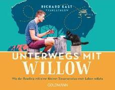 Cover-Bild zu Unterwegs mit Willow von East, Richard