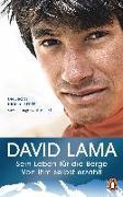 Cover-Bild zu Sein Leben für die Berge - von Lama, David