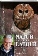 Cover-Bild zu Natur mit Hanspeter Latour von Latour, Hanspeter
