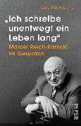 Cover-Bild zu »Ich schreibe unentwegt ein Leben lang« von Assall, Paul (Hrsg.)