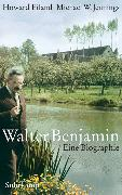 Cover-Bild zu Walter Benjamin von Eiland, Howard