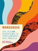 Cover-Bild zu Vargas, Nikki: Wanderess (eBook)