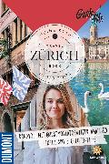 Cover-Bild zu Topalo, Larisa: GuideMe TravelBook Zürich