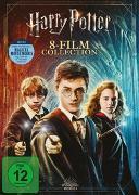 Cover-Bild zu HARRY POTTER COLL. JUBILÄUMS ED. DVD ST