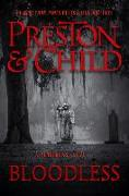Cover-Bild zu Preston, Douglas: Bloodless