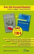 Cover-Bild zu Die Verwandlung - Das Abi-Komplettpaket: Lektüre plus Interpretation von Kafka, Franz