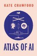 Cover-Bild zu The Atlas of AI
