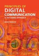 Cover-Bild zu Principles of Digital Communication