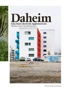 Cover-Bild zu Daheim von Daum, Matthias