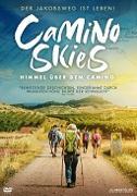 Cover-Bild zu Camino Skies - Himmel über dem Camino