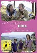 Cover-Bild zu Maiwald, Birgit: Ein Sommer auf Elba