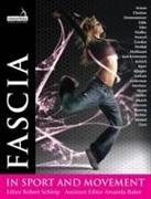 Cover-Bild zu Schleip, Robert, Ph. D.: Fascia in Sport and Movement