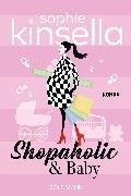 Cover-Bild zu Shopaholic & Baby (eBook) von Kinsella, Sophie