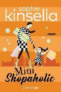 Cover-Bild zu Mini Shopaholic (eBook) von Kinsella, Sophie