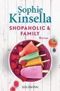 Cover-Bild zu Shopaholic & Family von Kinsella, Sophie