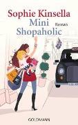 Cover-Bild zu Mini Shopaholic von Kinsella, Sophie