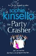 Cover-Bild zu Party Crasher (eBook) von Kinsella, Sophie