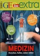 Cover-Bild zu GEOlino extra 78/2019 - Medizin von Wetscher, Rosemarie