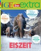 Cover-Bild zu GEOlino extra 86/2020 - Eiszeit von Wetscher, Rosa