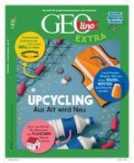 Cover-Bild zu GEOlino Extra / GEOlino extra 88/2021 - Upcycling - Aus alt wird neu! von Wetscher, Rosa