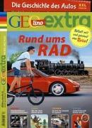 Cover-Bild zu GEOlino extra 63/2017 - Rund ums Rad von Verg, Martin (Hrsg.)