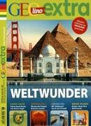 Cover-Bild zu GEOlino Extra / GEOlino extra 68/2018 - Weltwunder von Verg, Martin (Hrsg.)