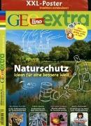 Cover-Bild zu GEOlino extra 70/2018 - Naturschutz von Verg, Martin (Hrsg.)