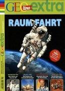 Cover-Bild zu GEOlino extra 69/2018 - Raumfahrt von Verg, Martin (Hrsg.)