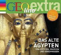 Cover-Bild zu Das alte Ägypten - Von Göttern, Gräbern und Geheimnissen (Audio Download) von Nusch, Martin