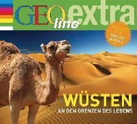 Cover-Bild zu Wüsten - An den Grenzen des Lebens (Audio Download) von Nusch, Martin