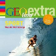 Cover-Bild zu Sport - Was die Welt bewegt (Audio Download) von Nusch, Martin