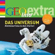 Cover-Bild zu Das Universum - Abenteuerreise zu den Sternen (Audio Download) von Nusch, Martin