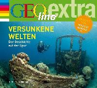 Cover-Bild zu Versunkene Welten. Der Geschichte auf der Spur (Audio Download) von Nusch, Martin