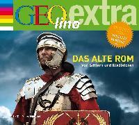Cover-Bild zu Das alte Rom. Von Göttern und Gladiatoren (Audio Download) von Nusch, Martin