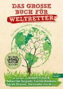 Cover-Bild zu Das große Buch für Weltretter von Verg, Martin