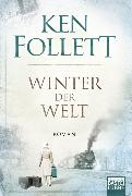 Cover-Bild zu Winter der Welt von Follett, Ken