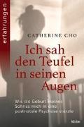 Cover-Bild zu Ich sah den Teufel in seinen Augen von Cho, Catherine