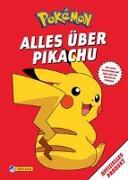 Cover-Bild zu Pokémon: Alles über Pikachu