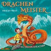 Cover-Bild zu Drachenmeister (1) von West, Tracey