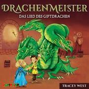 Cover-Bild zu Drachenmeister (5) von West, Tracey