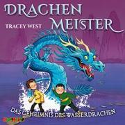 Cover-Bild zu Drachenmeister (3) von West, Tracey