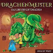 Cover-Bild zu Drachenmeister (5) (Audio Download) von West, Tracey