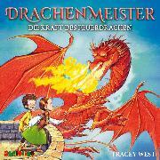Cover-Bild zu Drachenmeister (4) (Audio Download) von West, Tracey