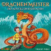 Cover-Bild zu Drachenmeister (1) (Audio Download) von West, Tracey