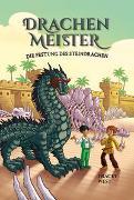 Cover-Bild zu Drachenmeister 17 von West, Tracey