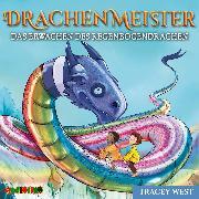 Cover-Bild zu Drachenmeister (10) (Audio Download) von West, Tracey