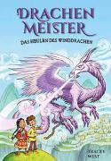 Cover-Bild zu Drachenmeister 20 von West, Tracey