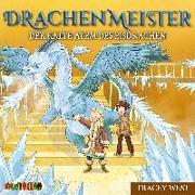 Cover-Bild zu Drachenmeister (9) von West, Tracey