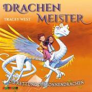 Cover-Bild zu Drachenmeister (2) von West, Tracey