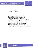 Cover-Bild zu Baumert, Andreas J.: Europäischer ordre public und Sonderanknüpfung zur Durchsetzung von EG-Recht